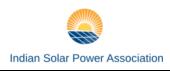 Indian Solar Power Association (ISPA)