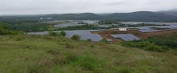 Solar Park in Kerala