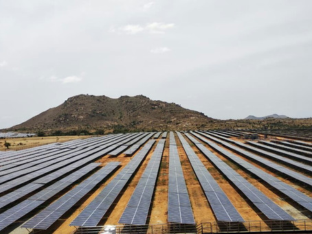 Now Solar Park Scheme would Available only through SECI. A way of removing the Critical Elements