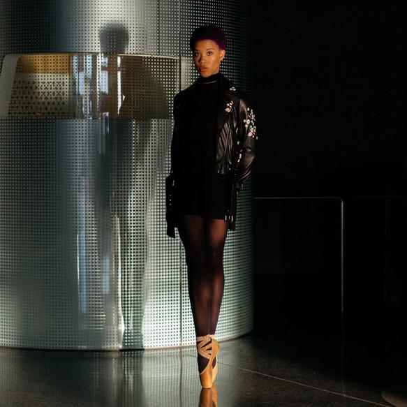 Midnight at Stuttgart - Mercedes Benz Fashion Week