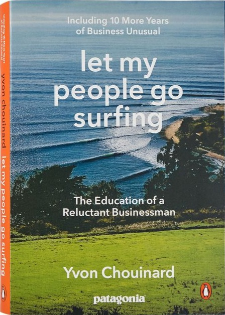 Let my people go surfing - Patagonia_edi