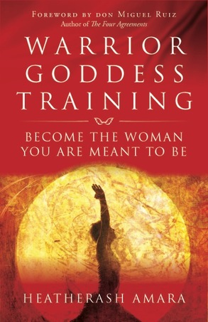 Warrior Goddess Training - Heatherash Amara