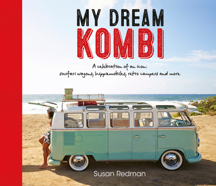 My Dream Kombi - Susan Redman