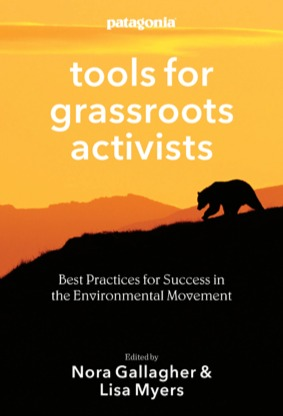 Tools for grass root activists - Patagon