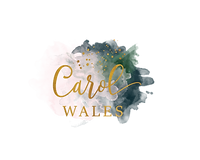 Carol Wales logo final with transparent