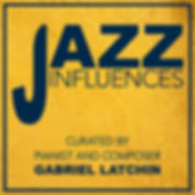 Jazz Influences Playlist coverSocial Med