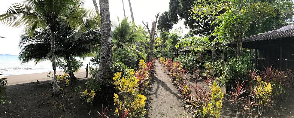 Bahía Solano Bungalow