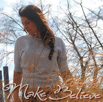 Make Believe Digital Download (Not physical album)