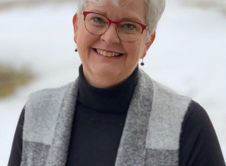 B the Light Welcomes New Board Member - Beth Sletta