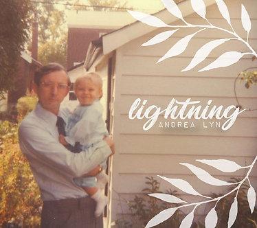 Lightning  Full Length Album