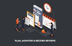 Plan Monitor & Record Reviews Brandon Gr