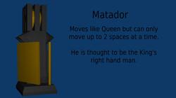 rules_matador