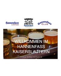 Hannenfass