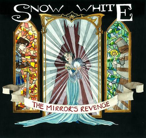 Snow White - Final Cover.JPG