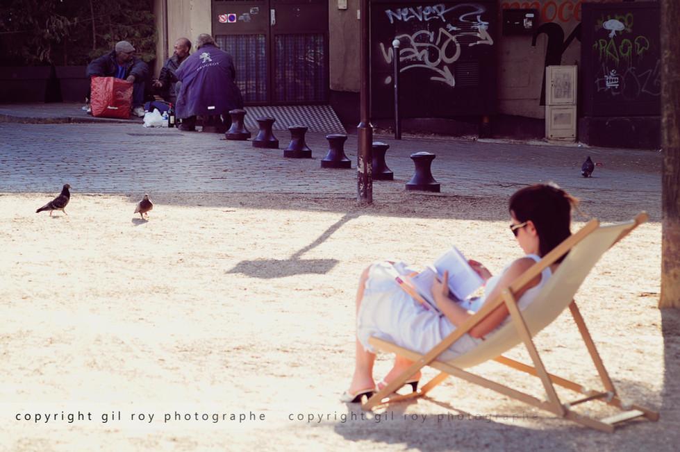 Copyright Gil Roy Photographe dans  le s