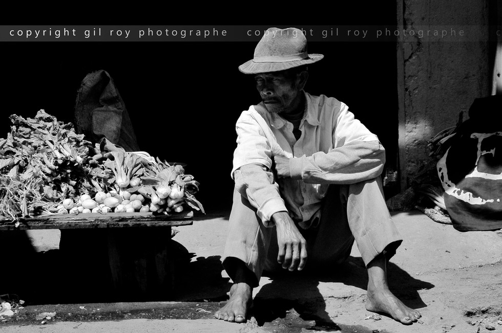Copyright Gil Roy Photographe - reportag
