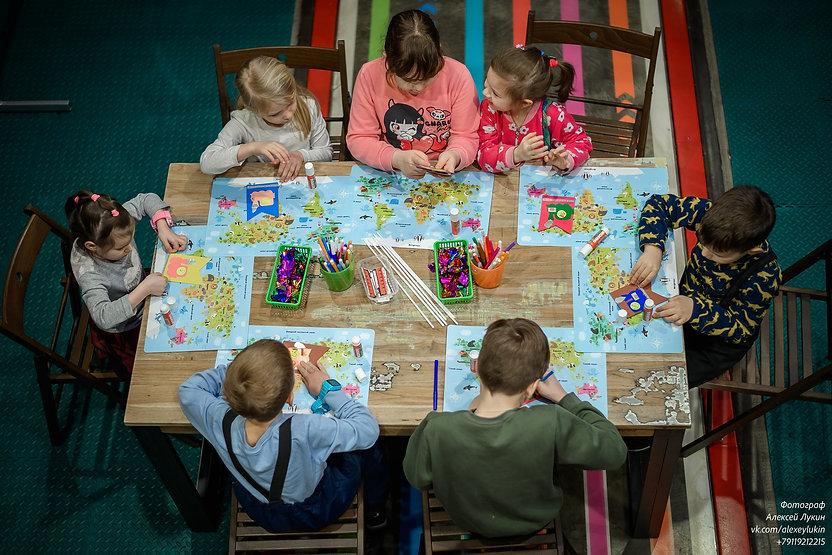 Фотограф на детский праздник в СПб цена
