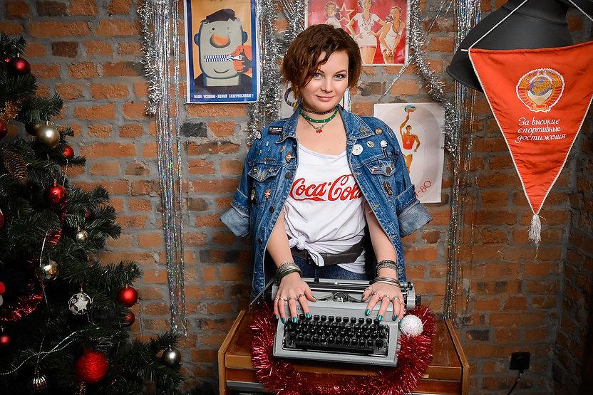 Фотограф на новогодний корпоратив в СПб цены