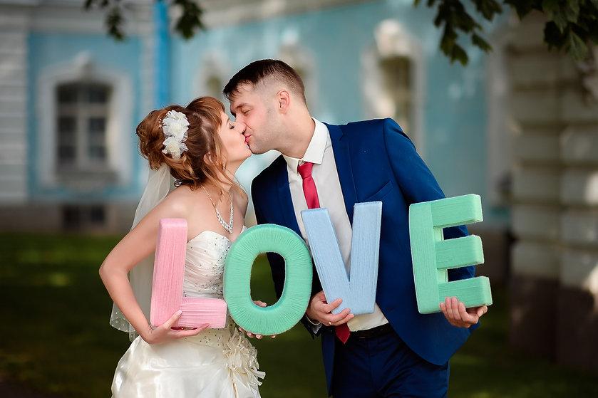 Свадебная фотосессия для молодоженов в Санкт-Петербурге цены