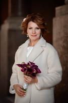 Свадебный фотограф в ЗАГС на регистрацию в СПб.