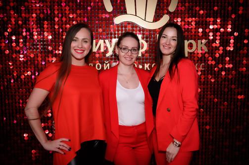 Репортажный фотограф на корпоративное мероприятие в СПб.