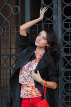 Фотосессия СПб для девушки, фотограф в Санкт-Петербурге.