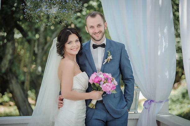 Свадьба СПб фотограф на выездную регистр