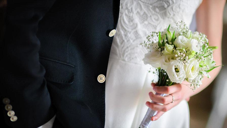 Фотосъёмка регистрации брака - фотограф на свадьбе Алексей Лукин.