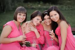 Свадебный фотограф СПб, фотосессия на свадьбе.