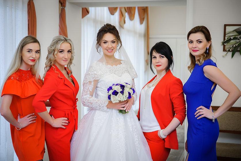 фотограф в загс, фотосъёмка регистрации брака в СПб