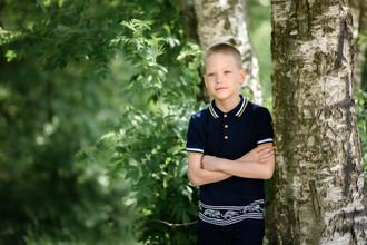 Детская фотосессия в СПб заказать | фотограф Алексей Лукин
