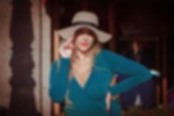 фотосессия-шляпка-девушка-блондинка-спб.