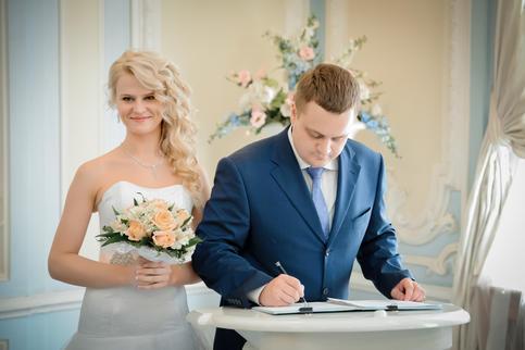 Свадебный фотограф СПб _ фотосъёмка реги