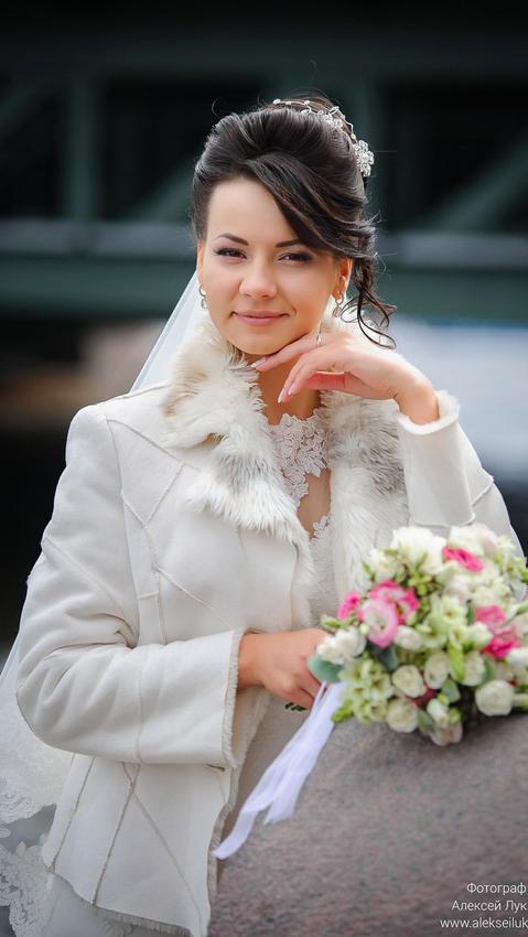 Свадебная фотография в СПб, фотограф на свадьбу, свадебная фотосессия