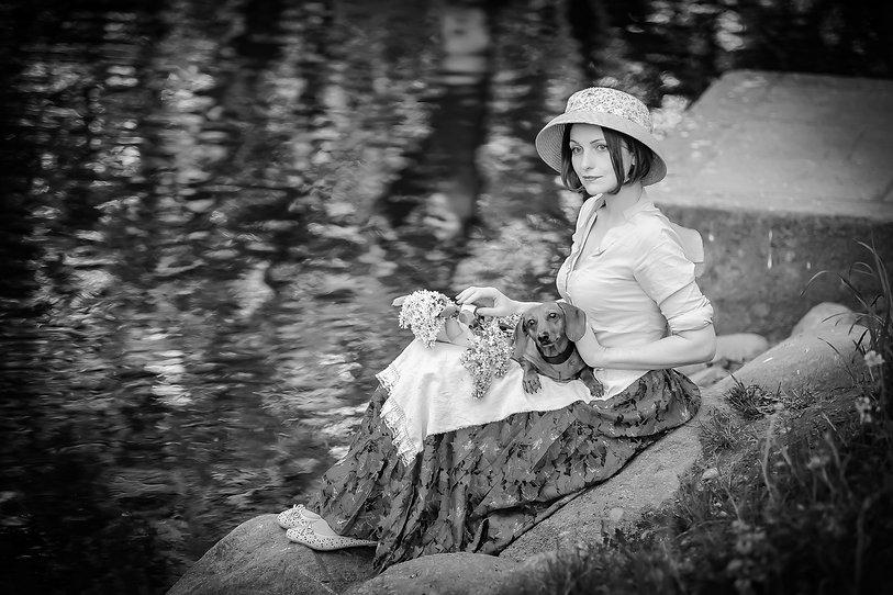 девушка-фотосессия-природа-пленер-портре