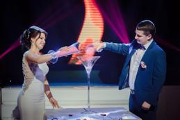 Фотограф на свадьбу в ресторан в СПб