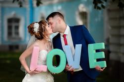Фотограф на свадьбу в Санкт-Петербурге, свадебная фотосессия