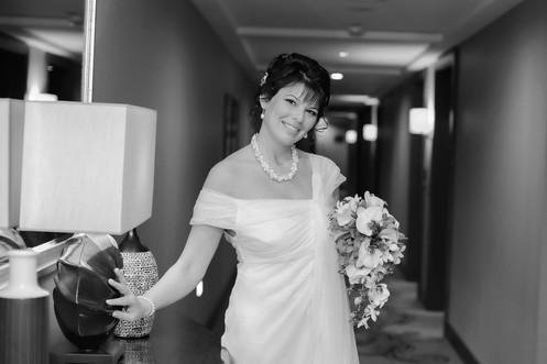 Свадебная фотосессия в отеле и сборы невесты в СПб, фотограф в Санкт-Петербурге.