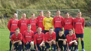 Lochbroom FC Return After 6 Year Absence