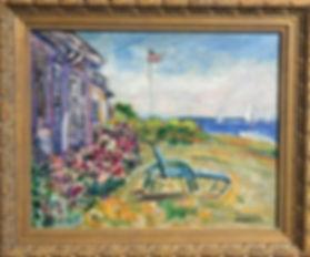 Beverly Erschell Painting