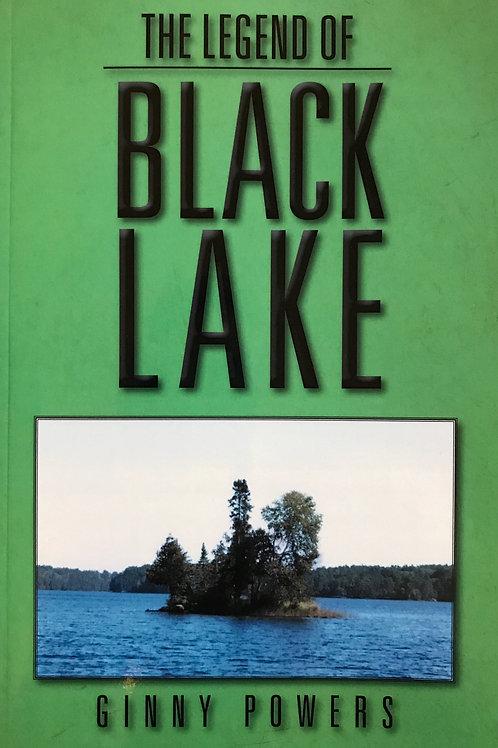 THE LEGEND OF BLACK LAKE   042-1