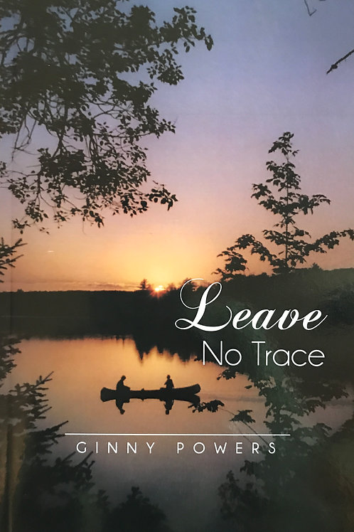 LEAVE NO TRACE  040-1