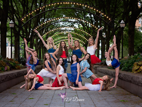 Dance Ambassador Programs