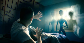 Físico cuántico revela que ha tenido encuentros con seres extraterrestres