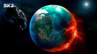 INMINENTE LLAMARADA SOLAR? | ASTEROIDE CERCA DE LA TIERRA