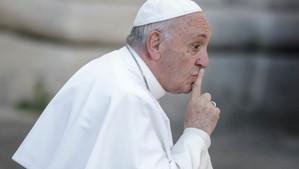 """PAPA FRANCISCO """"JESÚS FUE UN TONTO Y UN ALCAHUETE"""" ¿?"""