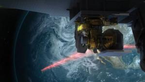 LA NASA TRASMITIRÁ INFORMACIÓN AL ESPACIO USANDO LÁSERES