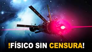 FÍSICO DE PARTÍCULAS HABLA SIN CENSURA | MENUDA ENTREVISTA A PAUL