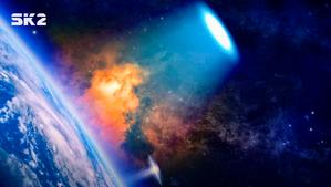 OBJETO CERCA DE LA ISS | EL CERN ¿NOS ENVIÓ A UN UNIVERSO PARALELO?
