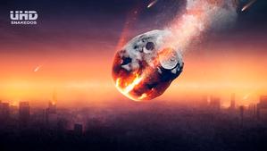 NASA PREDIJO EN 2016 EL IMPACTO DE ASTEROIDE PARA 2020